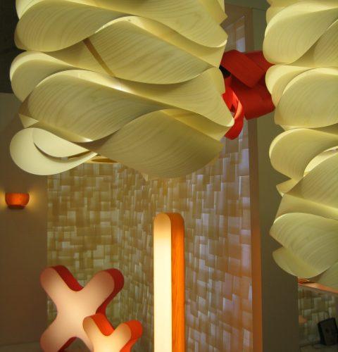 ICFF Features Contemporary Design Exhibits