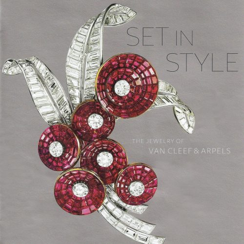 Set in Style: Van Cleef & Arpels at Cooper Hewitt