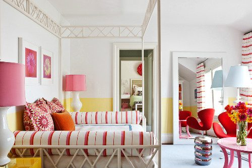Fun, Sophisticated Rooms for Teens