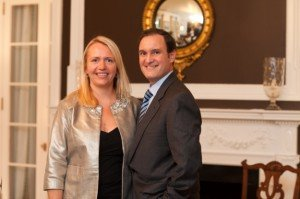 Susan Bednar Long Selected as a Designer for the Connecticut Governor's Mansion