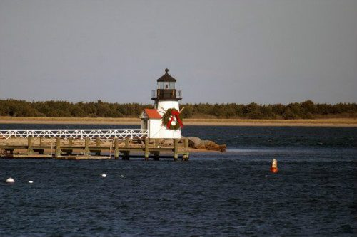 This Weekend: Nantucket's Annual Christmas Stroll