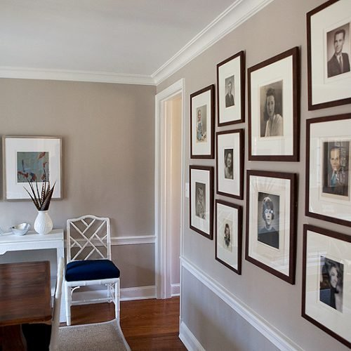 Expert Advice: Bentley Waters on Creating a Home Gallery