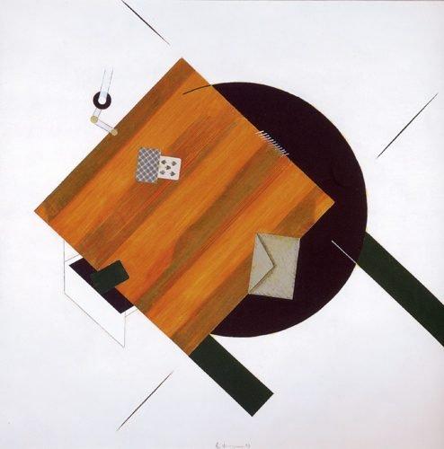 Russian Nonconformist Art at Ober Gallery
