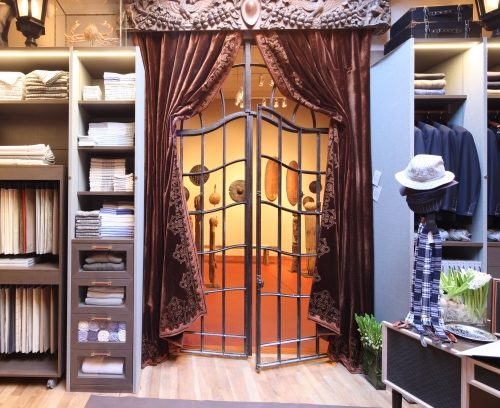 New Luxury Shops in New York City