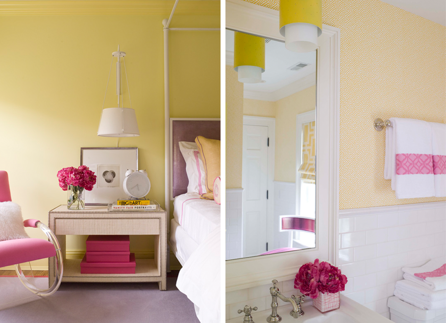 guest bedroom paint colors