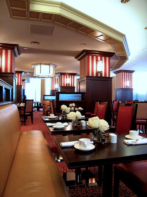 hotel renovation companies