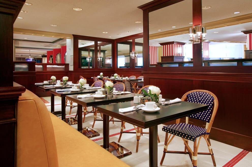 hotel concept interior design