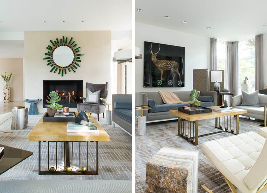 top residential interior designers