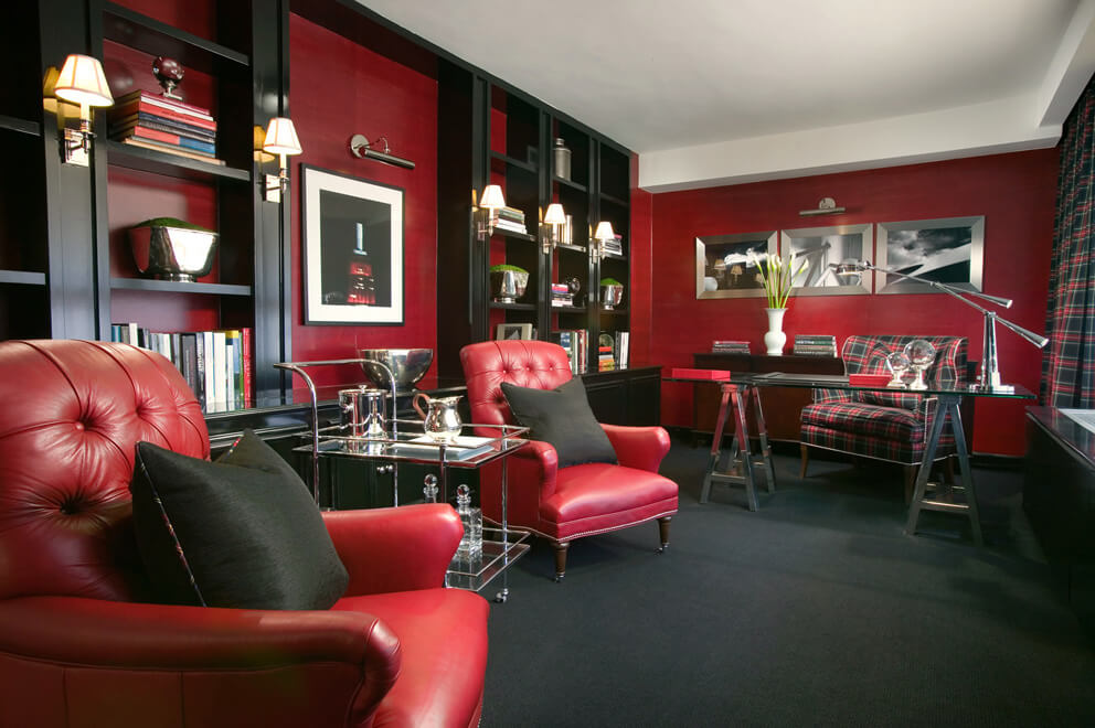 boutique hotel interior design