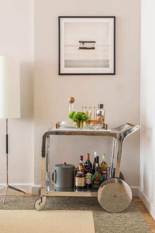 stylish apartment ideas