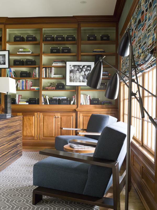 countryside interiors
