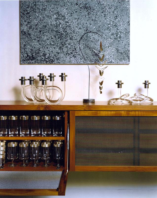 modern minimalist decor