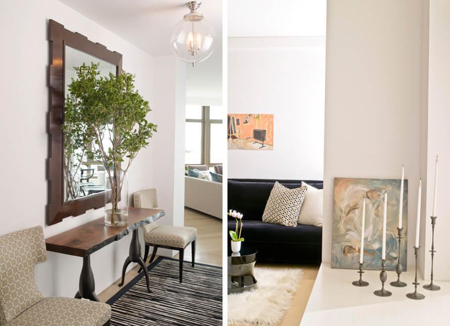 modern loft ideas