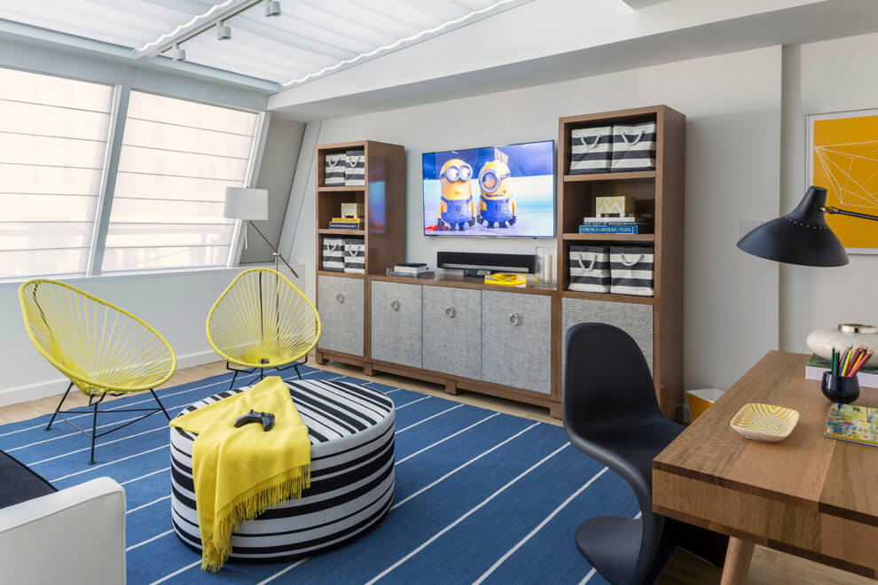 warm home interiors