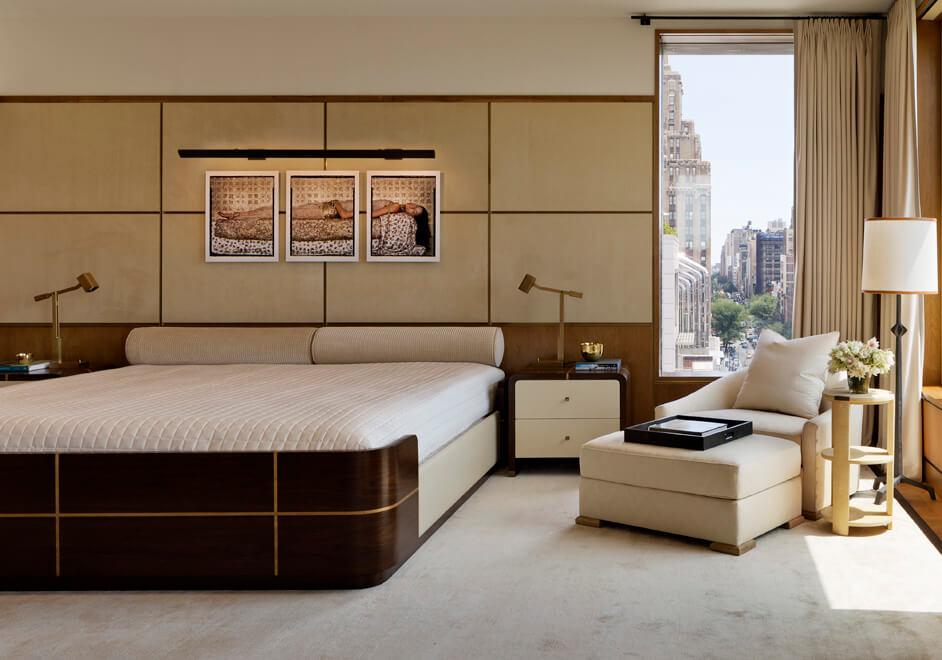 modern minimalist bedroom furniture