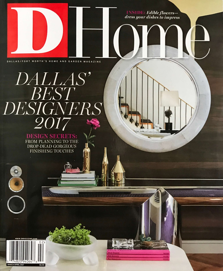 D Home March/April 2017