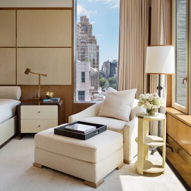 Modernist Penthouse