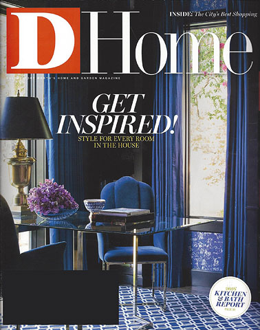 D Home Jan/Feb 2016