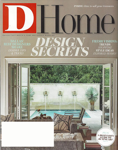 D Home March/April 2016