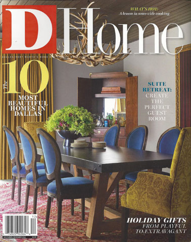 D Home Nov/Dec 2016