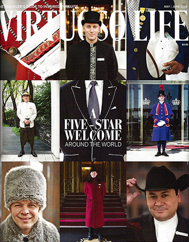 Virtuoso Magazine May/June 2014