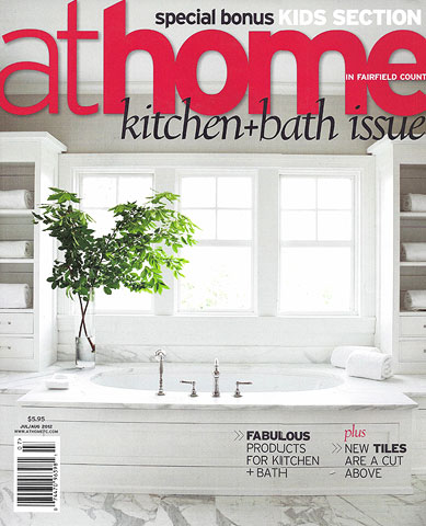 AtHome July/August 2012
