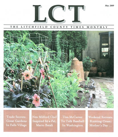 The Litchfield County Times Monthly May 2009
