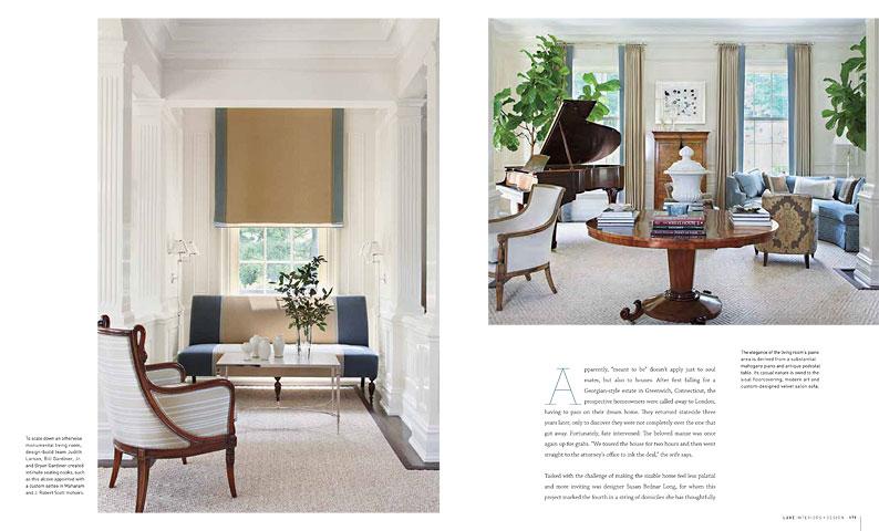 LUXE Magazine New York Winter 2013