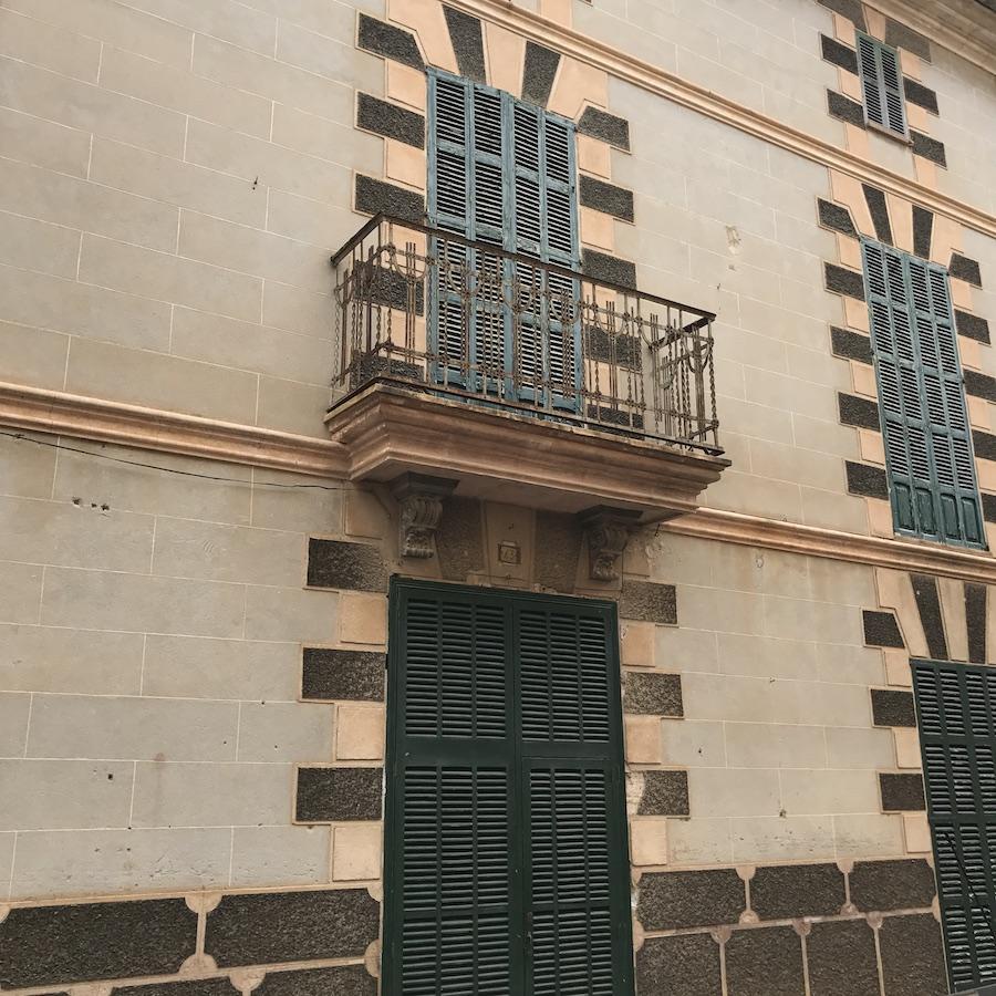 palma de mallorca architecture