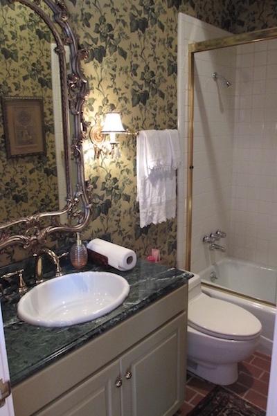 dallas bathroom renovation
