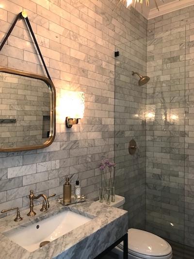 bathroom vanity renovation dallas