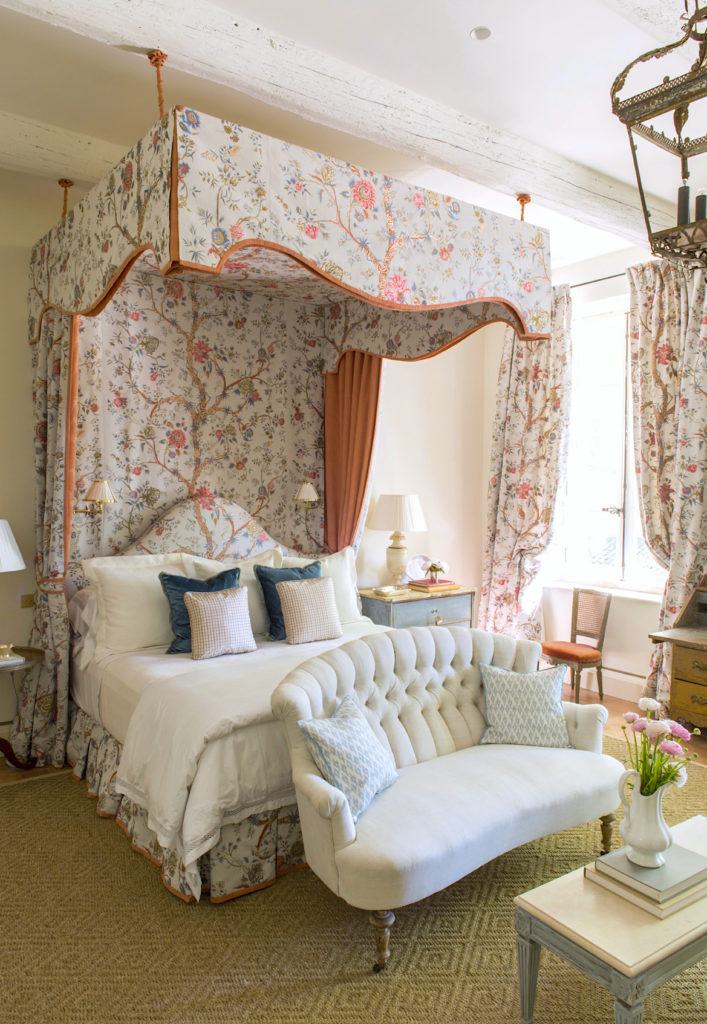 french provencal bedding