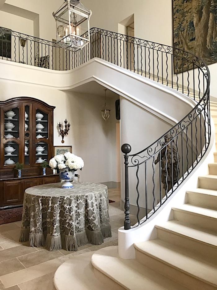 Le Mas Des Poiriers Interior Design Provence S B Long