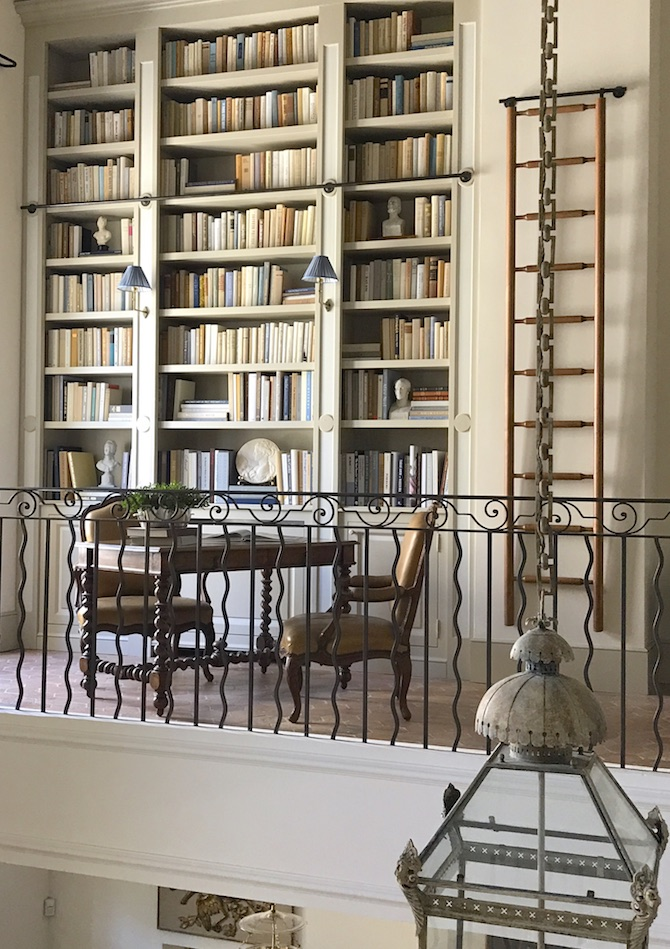 french interior decor