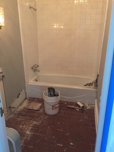 bathroom renovation photos