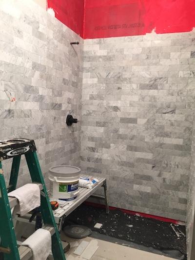 bathroom renovation dallas tx