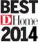 Best D Home 2014