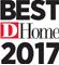 Best D Home 2017