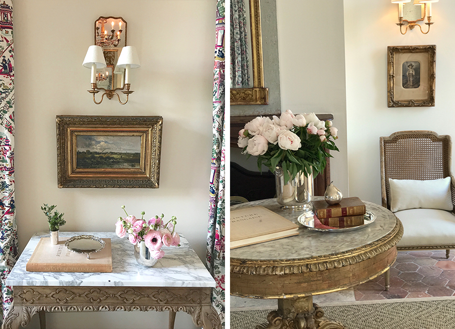 french provincial house design