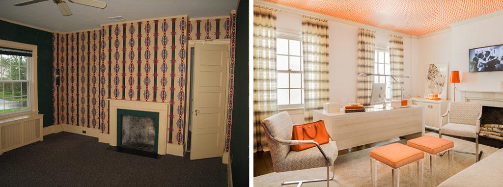 modern apartment color schemes