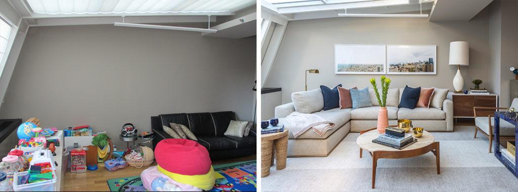 tribeca apartment renovation
