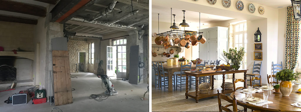 french country design elements
