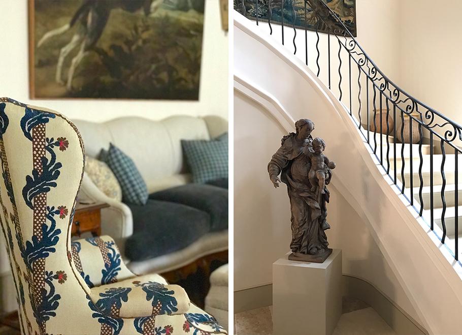 french interiors photos