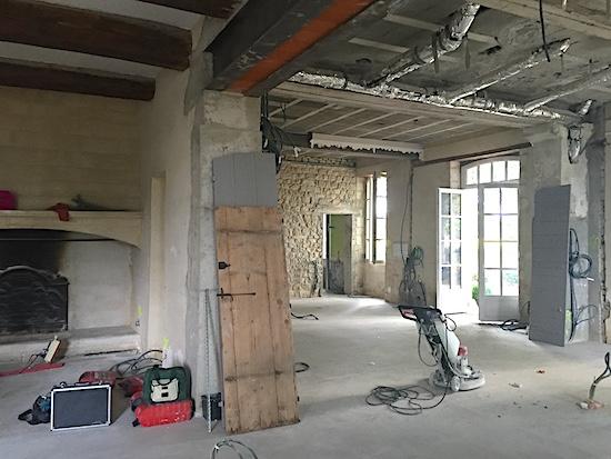 provence farmhouse renovation