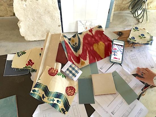 french charm fabrics