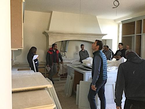 provence farmhouse renovation alexandre lafourcade