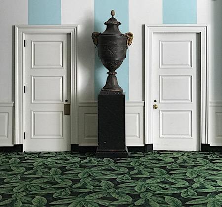 dorothy draper greenbrier hotel