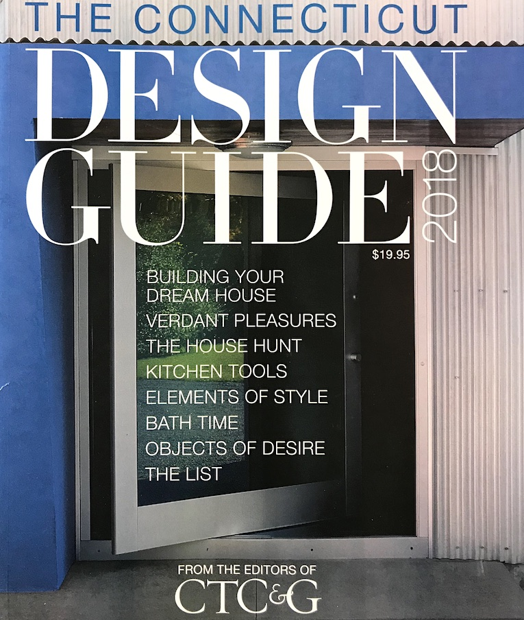 The Connecticut Design Guide 2018