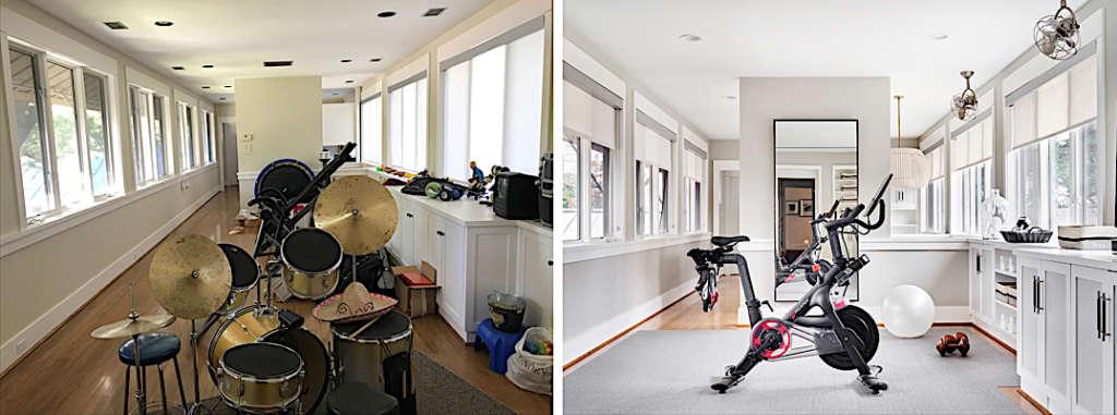 home interior designer dallas