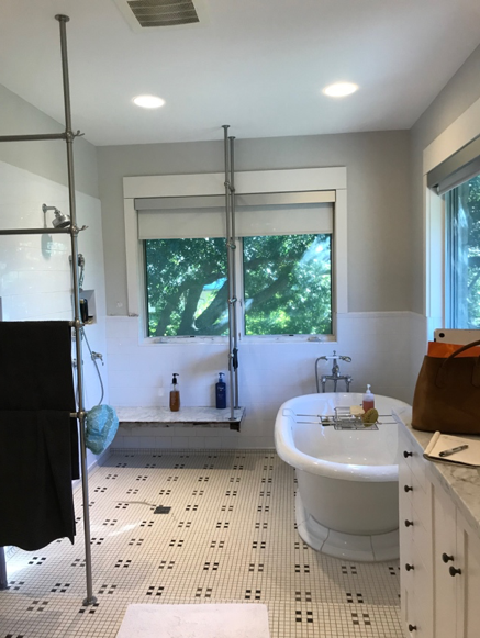 bathroom remodelling dallas tx